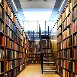 Библиотеки Куньи