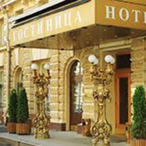 Гостиницы Куньи
