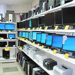 Компьютерные магазины Куньи