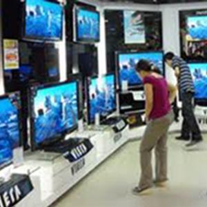 Магазины электроники Куньи