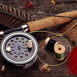 Охотничьи и рыболовные магазины Куньи