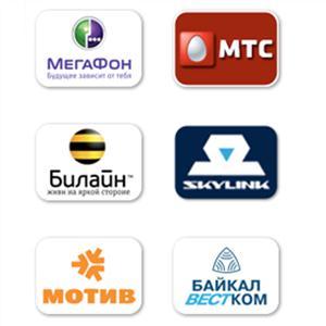 Операторы сотовой связи Куньи