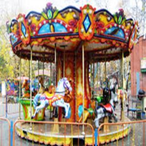 Парки культуры и отдыха Куньи
