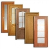 Двери, дверные блоки в Кунье