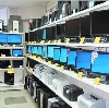 Компьютерные магазины в Кунье