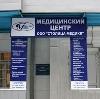 Медицинские центры в Кунье