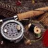 Охотничьи и рыболовные магазины в Кунье