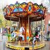 Парки культуры и отдыха в Кунье