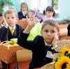 Школы в Кунье