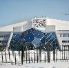 Спортивные комплексы в Кунье
