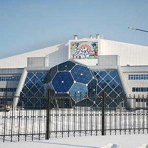 Спортивные комплексы Куньи