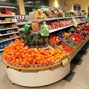 Супермаркеты Куньи